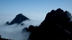 最美中国之黄山