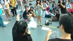 新加坡粉丝团教Fans Encore 应援口号