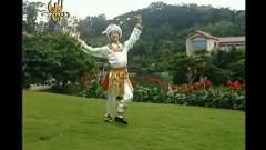 有一个美丽的地方 傣族独舞