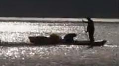 渔歌 葫芦丝独奏