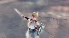 < 灵魂能力:失落之剑 >