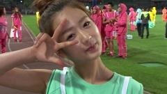 MBC 偶像运动会 A Pink Cut