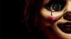 安娜贝尔(Annabelle)