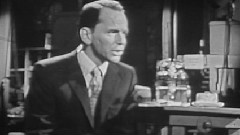 Frank Sinatra Sings In BBC Channel