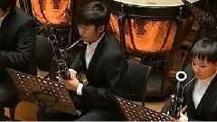 A小调钢琴协奏曲