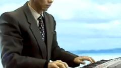 秧歌舞曲 电子琴版
