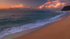 夏威夷的风 夸爱岛的浪