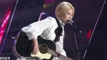 Ready For You Love - KBS音乐银行 现场版 16/08/12