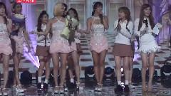 Red Velvet x SNSD 少女时代 实力宠(逗)妹阿之来让我们一起跳吧