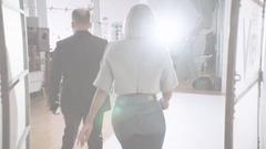 World's Gone Crazy MV幕后花絮 TheView开播20周年主题曲