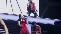 安室奈美惠时尚基因演唱会2015-2016上半场
