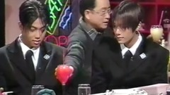 李洪烈SHOW - 水晶男孩 CUT