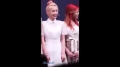[泰允][TaeYoon]channel少女时代制作发布会饭拍版