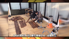 """台哥要报报:郑爽""""消失""""一个月后露面 晒父女做木工照片"""