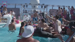 The Ultimate Party On The Ocean