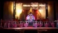 泰国人妖表演1