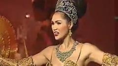 泰国人妖表演3