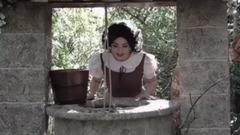 布兰妮音乐剧<白雪妮妮与七个小矮人的故事>
