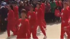 平陆县常乐镇顺头村广场舞