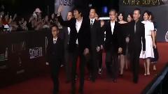 电影<八月> 其它花絮:金马庆功会特辑 (中文字幕)