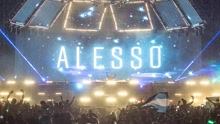Alesso Live At Ultra Music Festival 2017