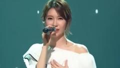 Alive - Mnet M!Countdown 现场版 17/04/06