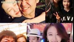 2017上半年分手的11对韩国情侣