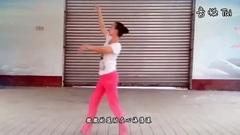 梦醉荷塘-广场舞版