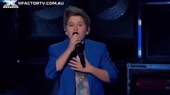 The X Factor Australia-Drops of Jupiter