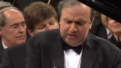 """拉赫玛尼诺夫""""第三钢琴协奏曲"""""""