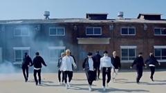 【新歌速递】韩国最新发行歌曲(2017年5月第四周)