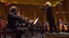 """柏林爱乐乐团:拉赫玛尼诺夫""""e小调第二交响曲op.27"""""""