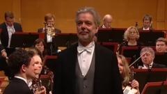 """朱卡•佩卡•萨拉斯特指挥:韦伯恩的管弦乐作品""""帕萨卡利亚"""""""