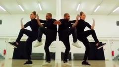 创意舞蹈秀