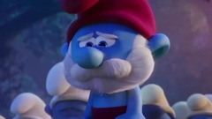 The Truest Smurf of All