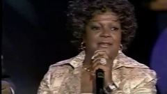 Shirley Caesar - Jesus I Love Calling Your Name