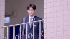 《稍息立正我爱你》EP3预告 钟哥恋爱了?