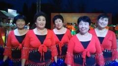 新九台百合舞蹈