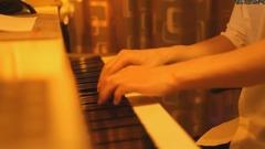 《成都》夜色钢琴曲 赵海洋钢琴版