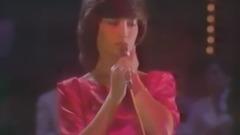 山口百恵-愛の嵐(爱的风暴)1979
