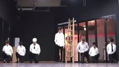 GOT7<Fly>,白衣少年的青春气息实在迷人