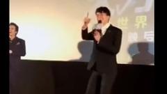 泰国演员Nonkul演唱<告白气球>