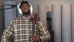 Kevin Olusola - Down (Cover)