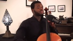 Kevin Olusola - Prelude From Bach Cello Suite No.1