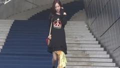 2017赫拉首尔时装周 朴孝敏 孙娜恩 尹宝拉 娱乐新闻报道