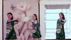 广州拍摄录音制作原创歌曲MV<爱我的爸爸>动作指导