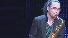 华语群星_斯卡布罗集市 萨克斯独奏 现场版MV