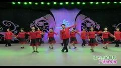 唱不完的情歌 广场健身舞