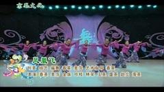 凤凰飞 广场健身舞