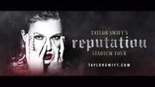 Taylor Swift Reputation Tour Trailer 2017